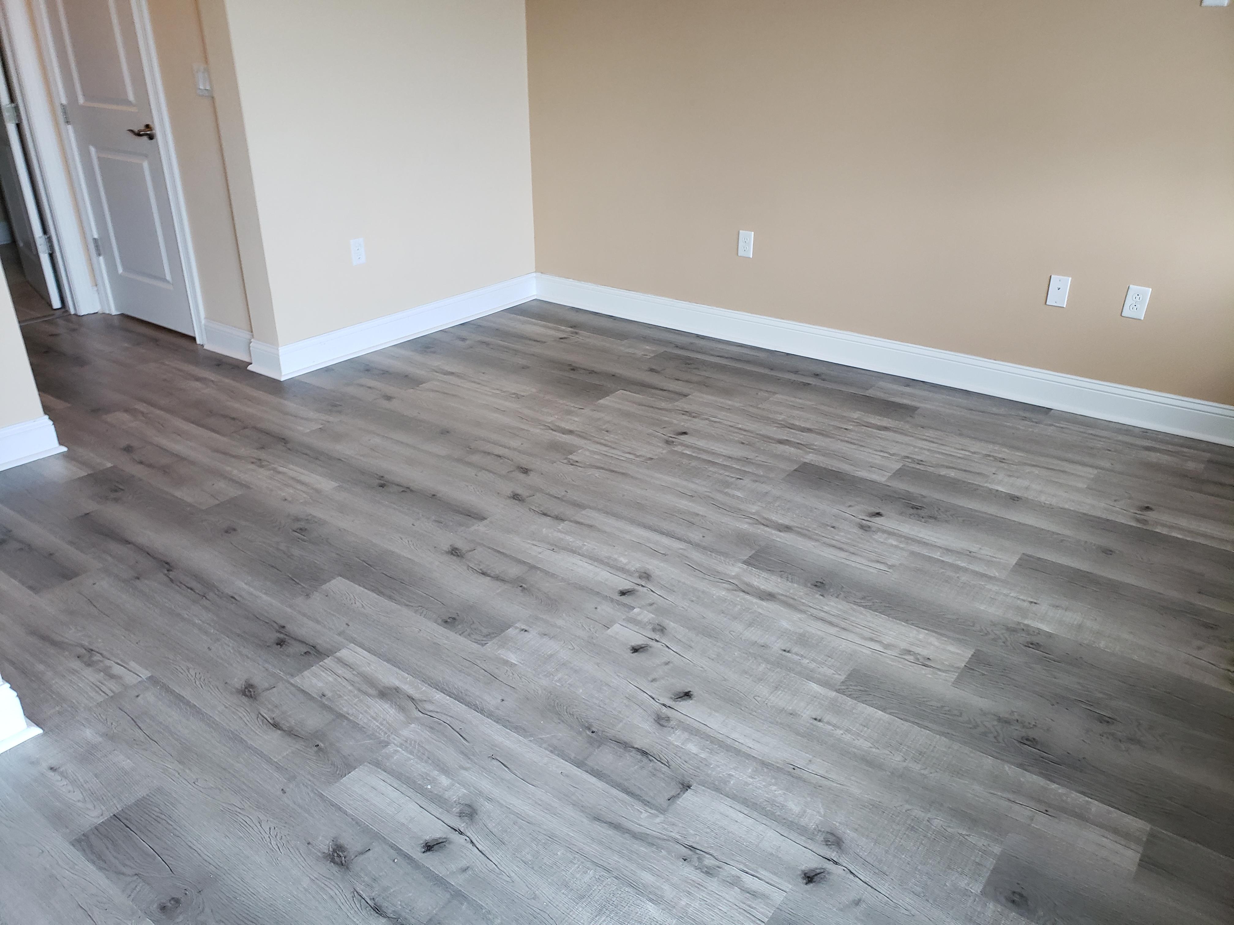 Hardwood Flooring Contractor Orange
